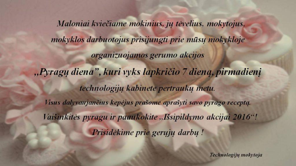 pyragu-diena